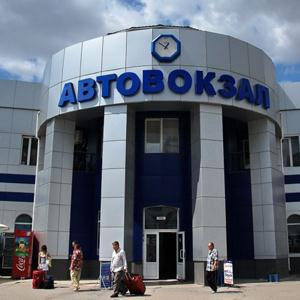 Автовокзалы Калача-на-Дону