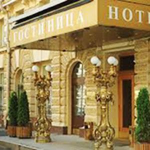 Гостиницы Калача-на-Дону