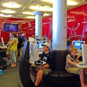 Интернет-кафе Калача-на-Дону
