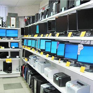 Компьютерные магазины Калача-на-Дону