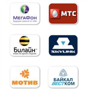 Операторы сотовой связи Калача-на-Дону