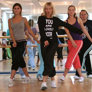 Школы танцев Калача-на-Дону