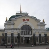 Железнодорожные вокзалы в Калаче-на-Дону
