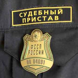 Судебные приставы Калача-на-Дону