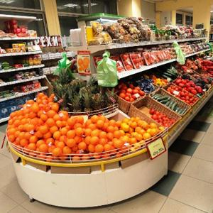 Супермаркеты Калача-на-Дону