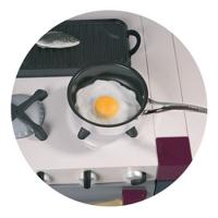 Guest House - иконка «кухня» в Калаче-на-Дону